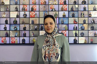 الناز حدیدی: طراحان برتر را به ۲۰۰ تولیدکننده متصل کردهایم