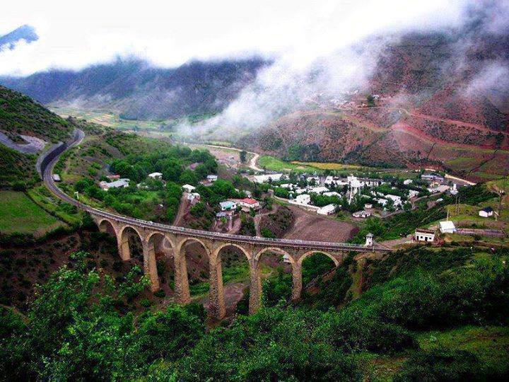ثبت جهانی بزرگترین زیرساخت گردشگری کشور/ راه آهن سراسری ایران؛ نخستین میراث صنعتی ایران به قدمت ۸۵ سال
