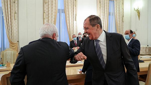 دیپلماسی منطقه ای: از عراق تا مسکو