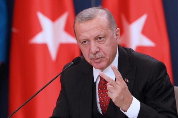 تهدید نظامی دمشق/ دلایل حضور ترکیه در لیبی