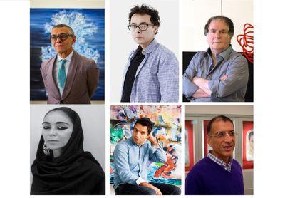 شش هنرمند ایرانی در فهرست ۵۰۰ هنرمند برتر سال ۲۰۱۹