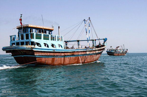علت بازگرداندن لنج های ایرانی ازامارات/دستورالعملهارارعایت نکردند