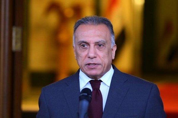 نخست وزیر عراق بر نقش حشدشعبی در مبارزه با تروریسم تاکید کرد