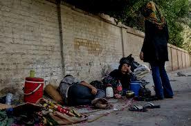 تنگناهای معیشتی ،کمر اخلاق اجتماعی را می شکند