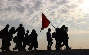 صدور روزانه ۷۰ هزار گذرنامه برای زائران اربعین حسینی