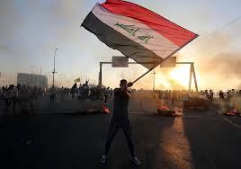 شمار کشته شدگان تظاهرات ضد دولتی عراق به بیش از ۱۰۰ نفر رسید