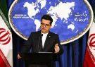 موسوی : نه از واگذاری جزایر ایرانی خبری است و نه حضور نیروی نظامی و نه سایر موهومات!