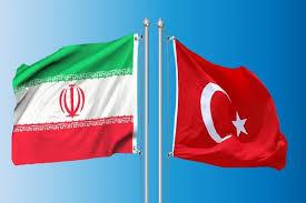 کاهش ۴۳ درصدی صادرات ایران به ترکیه