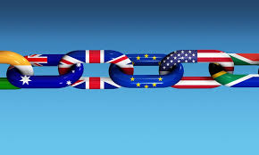 جهانی شدن و افزایش مهاجرت با سرمایهگذاری